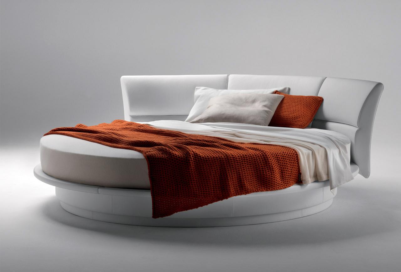 Круглые кровати икеа фото